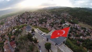 Niksar Balkan Türkleri Açılışa Hazırlanıyor