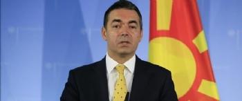 Makedonya Dışişleri Bakanından Önemli Açıklamalar