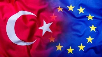 Avrupa Birliği Konseyi'nden Türkiye Açıklaması