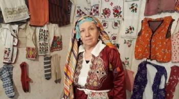 Evinde Müze Kurdu