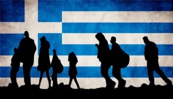 Yunanistan Göç Politikası Bakanlığı 2018 Yılı İltica Başvurularını Açıkladı