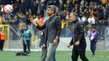 Samsunspor'da Taşkın Dönemi Sona Erdi