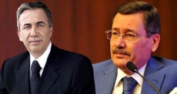 Ankara'da Makedonyalı Tartışması