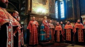 Türkiye, Ukrayna Kilisesi Konusunda İki Kez Rusya'yı Reddetti