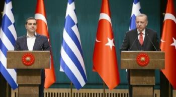 Çipras ve Erdoğan Görüşmesinin Ayrıntıları