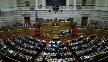 Yunanistan'dan Makedonya'nın Nato Üyeliğine Onay Geldi