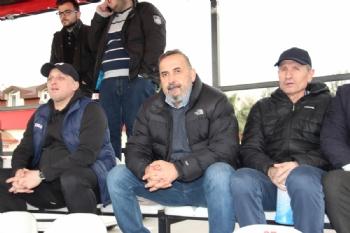Samsunspor'da Romanya Projesi