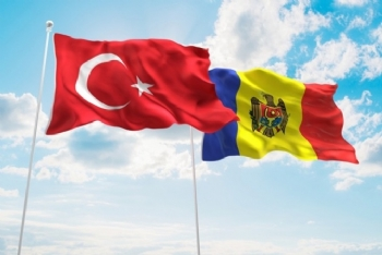 Moldova'ya Kimlikle Seyahat Dönemi