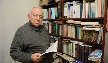 Tarihçi Prof. Dr. Kemal Karpat Hayatını Kaybetti