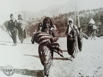 Niksar'da Mübadele Günleri Fotoğraf Sergisi