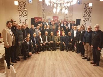 Kardef'e Yeni Başkan: Salih Meriç