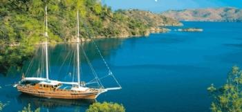 Ege'de Deniz Turizmini Geliştirmek İki Ülkenin Yararına