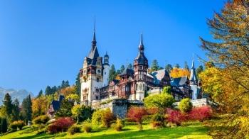 Türkiye - Romanya İlişkileri Masaya Yatırıldı
