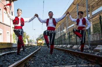 Kosovalılar 15 Ekimde Sirkeci'de Buluşuyor