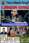 Havzalı Mübadiller Festivalde Buluşuyor