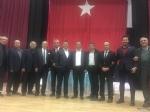 Erbaa'da Balkanlardan Göç Konferansı